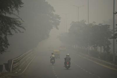 Lấy carbon đen chiết xuất từ không khí ô nhiễm để sản xuất gạch