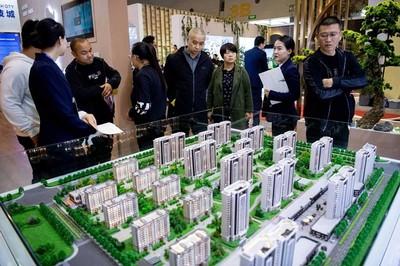 Thị trường BĐS Trung Quốc: Từ sôi động đến 'núi' nợ khổng lồ
