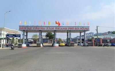 Đà Nẵng: Nhân viên bến xe thu 'nhầm' tiền xe cấp cứu bệnh nhân