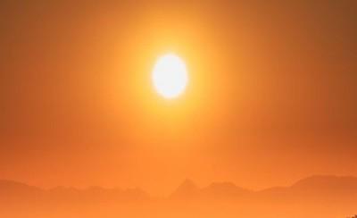 Thời tiết 16/5: Nắng nóng ở các KV trong cả nước, có nơi trên 38 độC