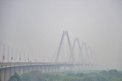 Vì sao mức độ ô nhiễm không khí ở Hà Nội vào nhóm cao nhất thế giới?