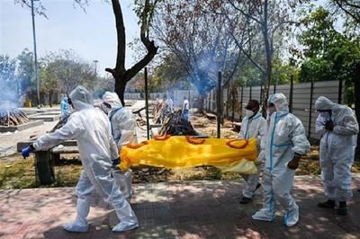 Hơn 4 triệu người trên toàn cầu tử vong vì dịch COVID-19