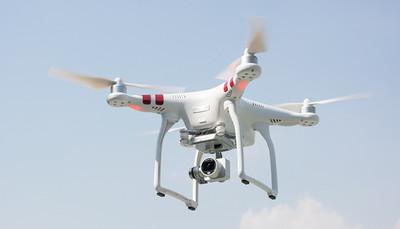 Nga chế tạo máy bay không người lái nghiên cứu các khu vực ô nhiễm