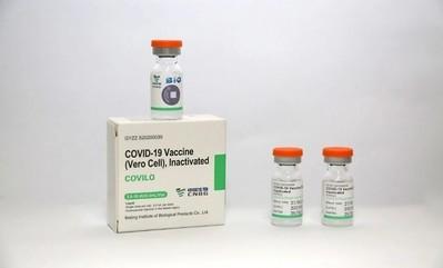 25 tỉnh thành được nhận vắc xin Vero Cell