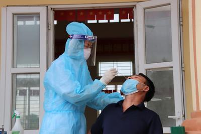 Sáng 21/9: Hơn 464.300 bệnh nhân COVID-19 đã được chữa khỏi