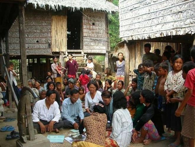 Mỹ đẩy công cuộc bảo vệ môi trường của Campuchia vào thế khó
