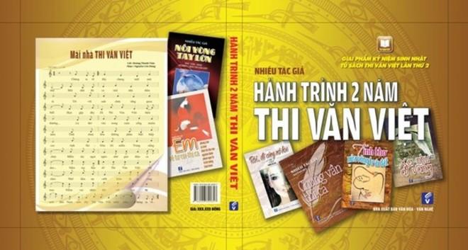 Hành trình hai năm của Thi Văn Việt