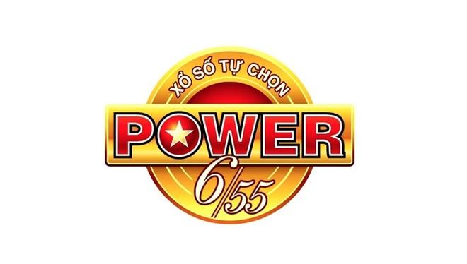 Vietlott Power 6/55 - Kết quả xổ số Vietlott hôm nay ngày 9/5/2019